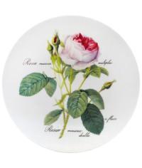 Тарелка Роза