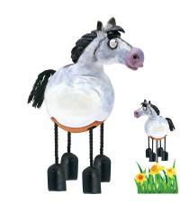 """Фигура декор для сада """"Лошадь"""""""