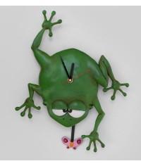 Часы ''Квакша'' (W.Stratford)