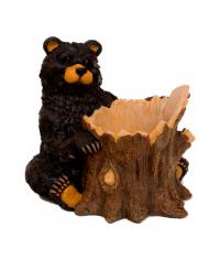 "Фигура Кашпо ""Медведь"" (Sealmark)"