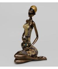 """Статуэтка """"Африканская леди"""""""