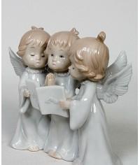 "Фигурка ""Три ангела"" (Pavone)"