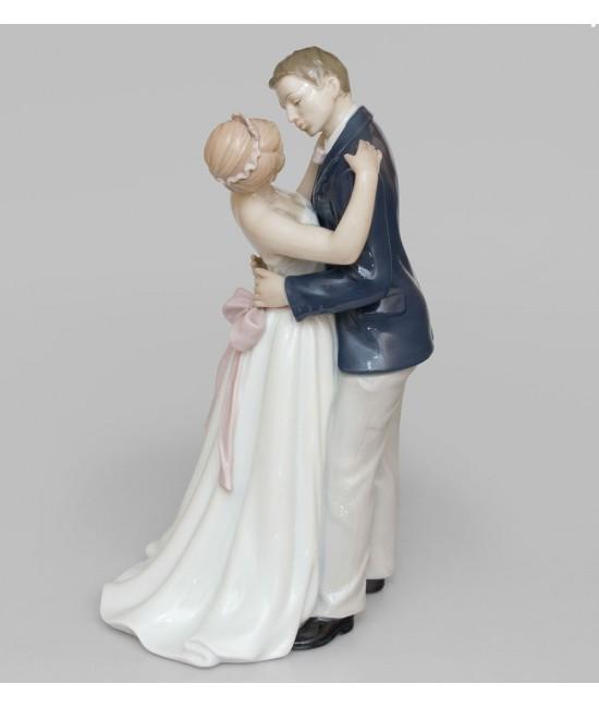 Статуэтки на свадьбу в подарок 59