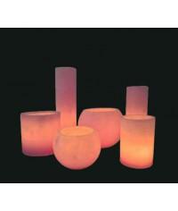 Лампион квадрат ( 9,5 х 9,5 х 12 см)