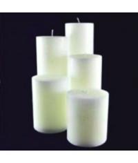 Свеча Рустик Цилиндр ( 10,5 х 30, 170 ч )